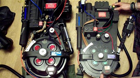 Pictures Of Ghostbusters Proton Pack