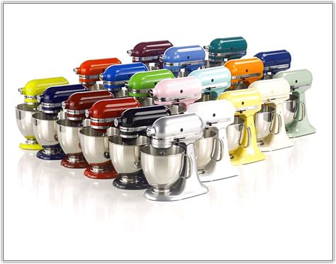 Kitchenaid Pro 600 Colors   Home Design Ideas