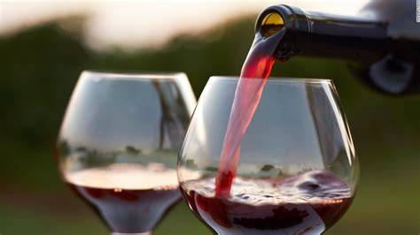 Wine On by Is Wine Healthy Cnn