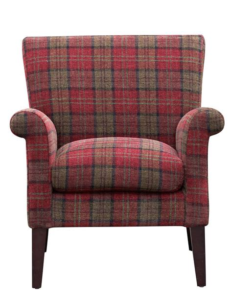 the range armchairs 318 best images about scottish tartan decor plaids on