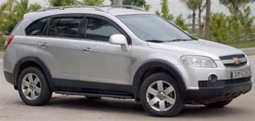 Opel Captiva Chevrolet Captiva Wikiwand