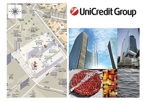 unicredit bank hong kong unicredit hk hq on behance
