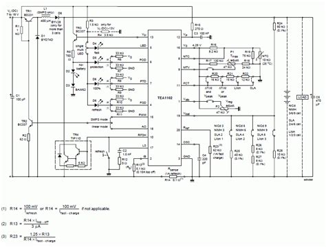 battery charger schematic aa battery solar charger circuit diagram aa free engine