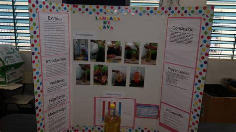 proyectos de feria cientifica ejemplos feria cientifica sexto grado