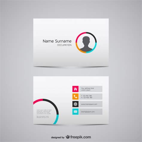 service job card template 8 cube business card templates vector free vector