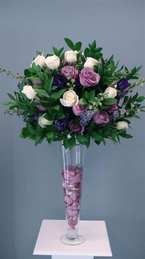 centros mesa flores naturales quince anos 17 ideas