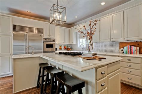 off white kitchen cabinets with white countertops off white kitchen cabinets transitional kitchen