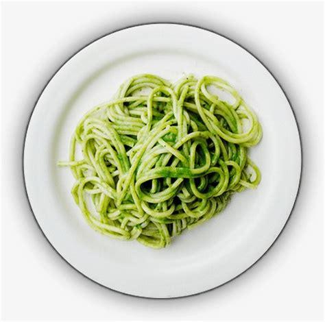 imagenes tallarines verdes tallarines verdes vajilla alimentos delicias imagen png