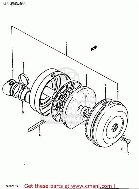 suzuki rm125 wiring diagram imageresizertool