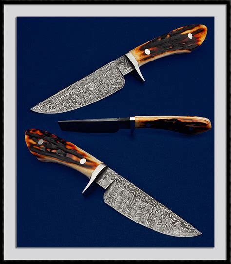 jerry fisk rck custom made knives by jerry fisk ms