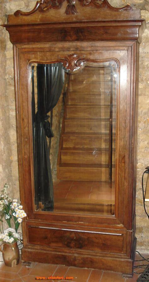 armoire a glace ancienne   28 images   armoire bonneti 232