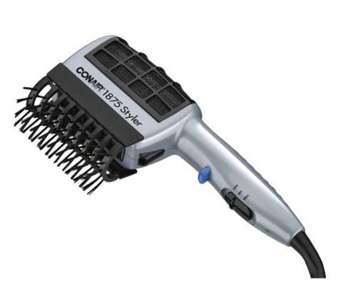 Conair Hair Dryer Replacement Brushes conair 1875 watt 3 in 1 ionic hair styler reviews conair hair dryers