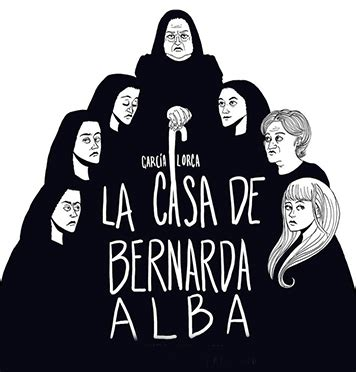 libro the house of bernada quot la casa de bernarda alba quot can ventosa k lenda events agenda for ibiza and formentera