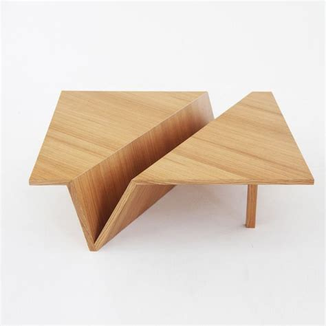 Origami Folding Table - 25 best ideas about origami table on paper
