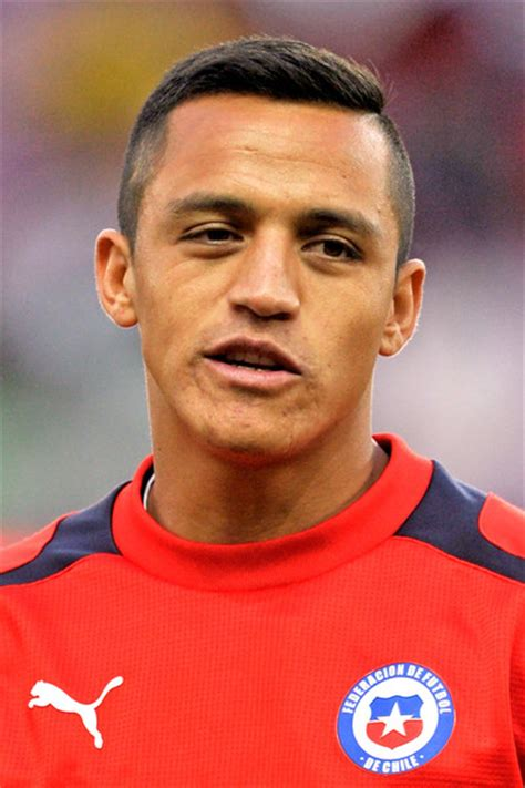 alexis sanchez haircut alexis sanchez photos photos spain v chile zimbio