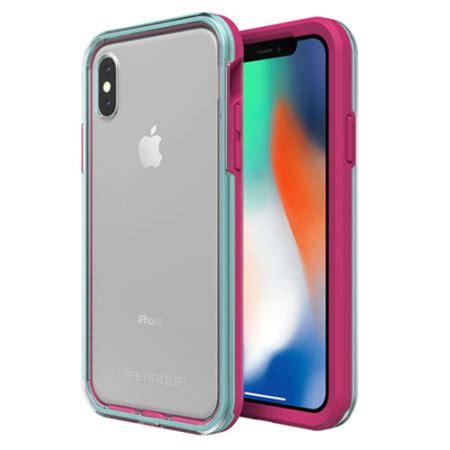 lifeproof slam iphone  case aloha sunset