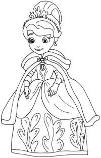 free printable coloring pages sofia the sofia the free coloring pages collections