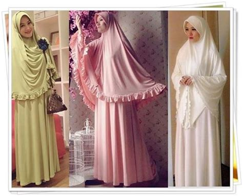 Grosir Jilbab Murah Tanah Abang supplier kerudung syar i tanah abang baju3500