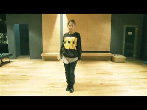 youtube tutorial dance korea 2ne1 dance tutorial pt 3 youtube