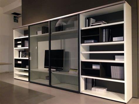 librerie mantova libreria poliform wall system a mantova codice 8731