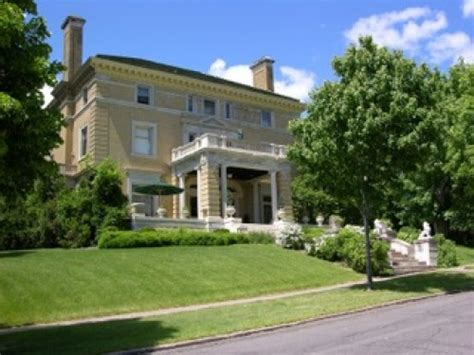 Duluth Mn Bed And Breakfast by Cotton Mansion A Two Harbors Bed And Breakfast Inspected