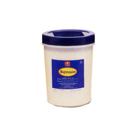 Murah Mayonnaise Mclewis 1 Kg mayonnaise regular 4 kg sukanda djaya