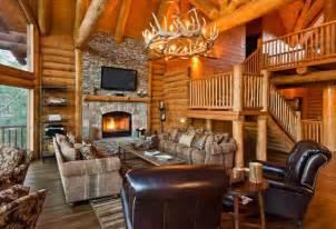 Home Decorators Atlanta modern rustic great room