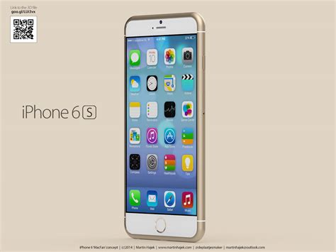 iphone 6 s wann iphone 6 le design enfin d 233 couvert ginjfo