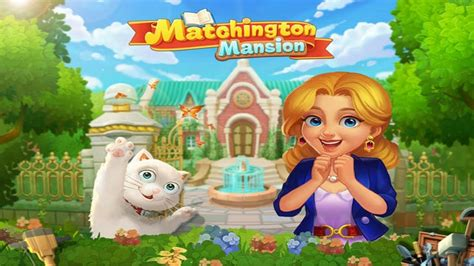 matchington mansion match  home decor adventure games