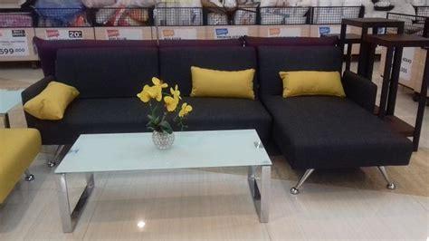 Sofa Lipat Informa harga sofa informa furniture refil sofa