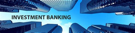 Best Mba To Get Into Investment Banking by How To Get Into Investment Banking Finance Walk