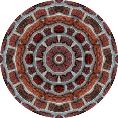 circle  bricks   stock photo public domain pictures