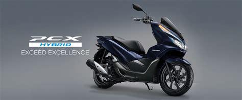 Pcx 2018 Hybrid by Honda Pcx Hybrid Resmi Dijual Harga Rp 40 3 Juta