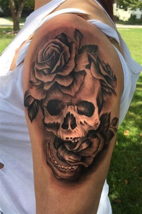 voodoo tattoo bay city mi best 25 skull tattoos ideas on mandala