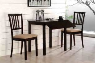 Small Kitchen Table With Chairs Small Dining Tables For Small Spaces Kitchen Wallpaper