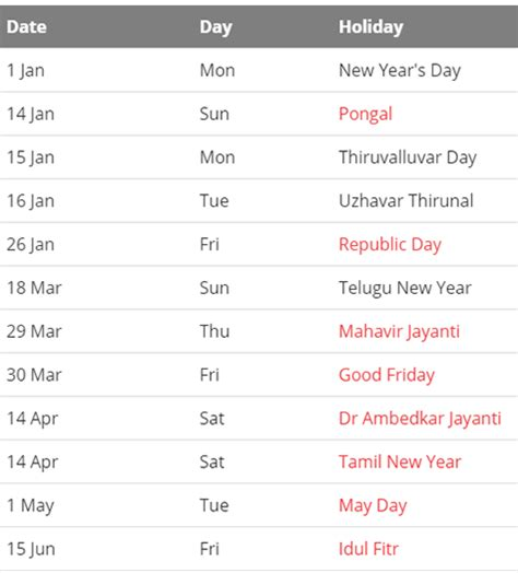 Calendar 2018 In Tamil 2018 And 2018 Calendar Holidays Azerbaijan 2018 2019