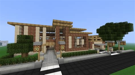 building a mansion modern mansion minecraft project