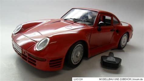 Auto Ohne Mehrwertsteuer Kaufen by Porsche 959 Rot Polistil Scala 1 18