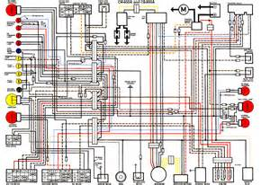 cb400 wiring diagram cb400 uncategorized free wiring diagrams