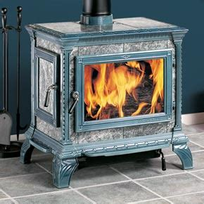 Vermont Castings Wood Fireplace Inserts by Soapstone Wood Stoves