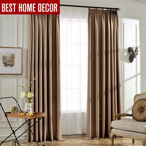 curtains and blinds 4 homes discount code bhd tailor made solid modern blackout curtains for window