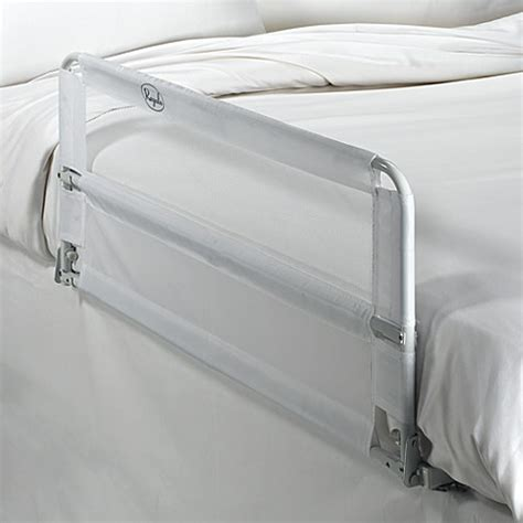 regalo hide away bed rail hide away double sided portable bed rail by regalo