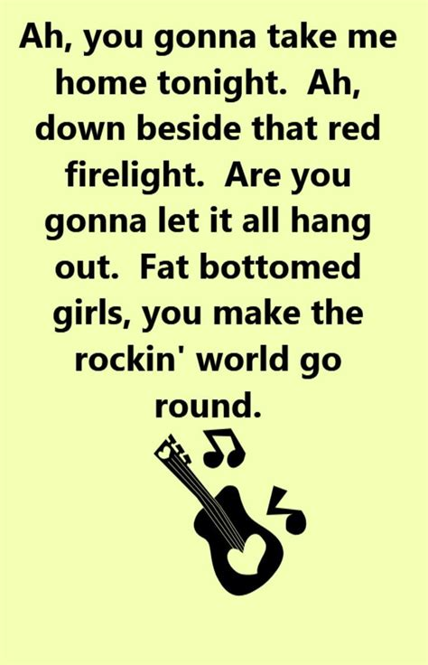 bottomed song lyrics song quotes