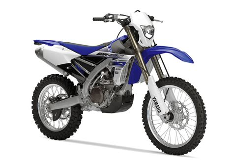 Motorrad Reimport Yamaha by First Look 2016 Yamaha Yz450fx And Wr450f Dirt Bike Test