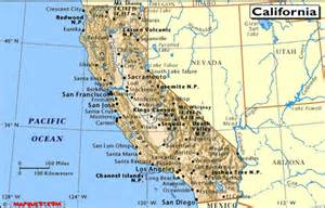 islands california coast map islands california coast map california map