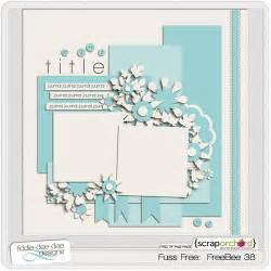 Scrapbooking Templates Free by 85 Best Digital Design Photoshop Images On