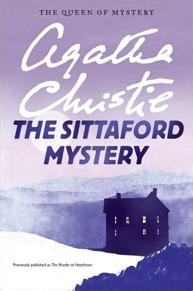 libro the sittaford mystery agatha the sittaford mystery by agatha christie paperback barnes noble 174