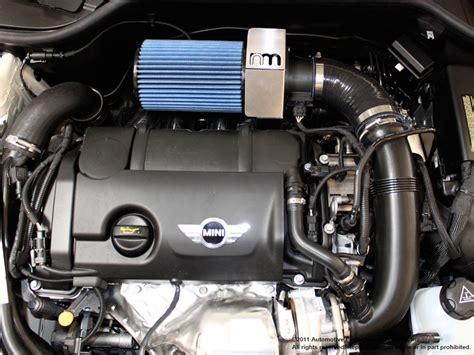mini cooper d induction kit nm eng hi flow intake kit