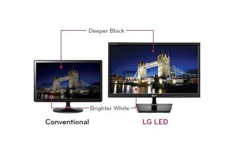 jual lg led monitor e42 series e2042t harga murah medan