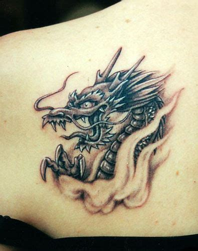 tattoo dragon for girl the girl with the dragon tattoo iiteeeestudents